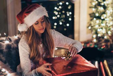 Guida ai regali di Natale