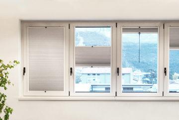 Come oscurare le finestre in modo semplice e pratico