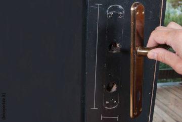 Maniglie per porte: come scegliere quella giusta?