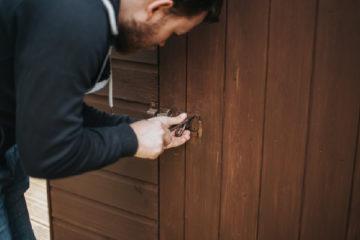 Rendi la tua casa più sicura. Soluzioni e proposte.
