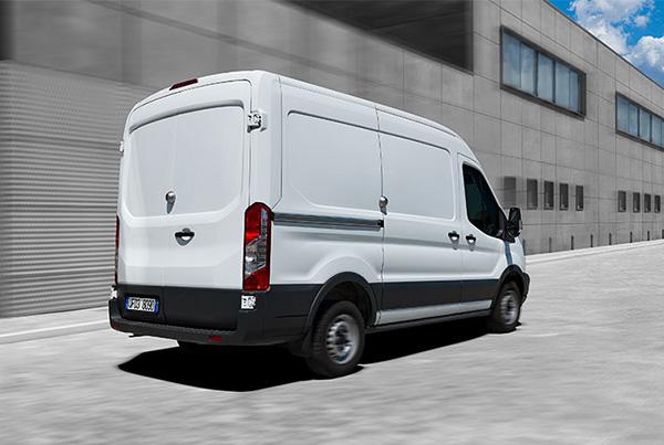 Perché installare la serratura di sicurezza per furgoni?