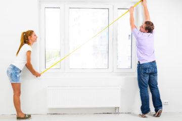 Cosa significa zanzariera e come si misura