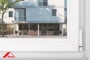 Ferramenta Shop Online by Venerota partner ufficiale di Roto Frank Italia