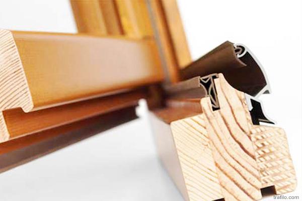 Guarnizioni per finestre in legno