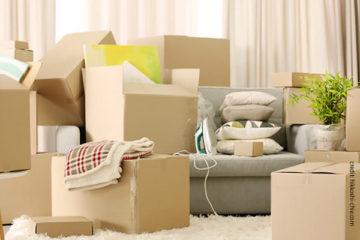 Come organizzare un trasloco senza stress