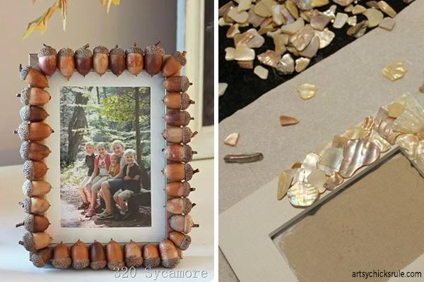 cornice-foto-riciclare