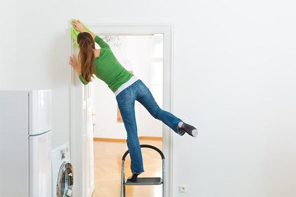 Come evitare gli incidenti domestici