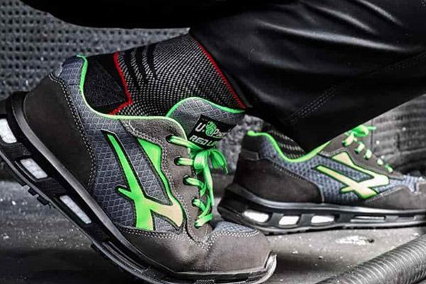 Come scegliere le scarpe antinfortunistiche